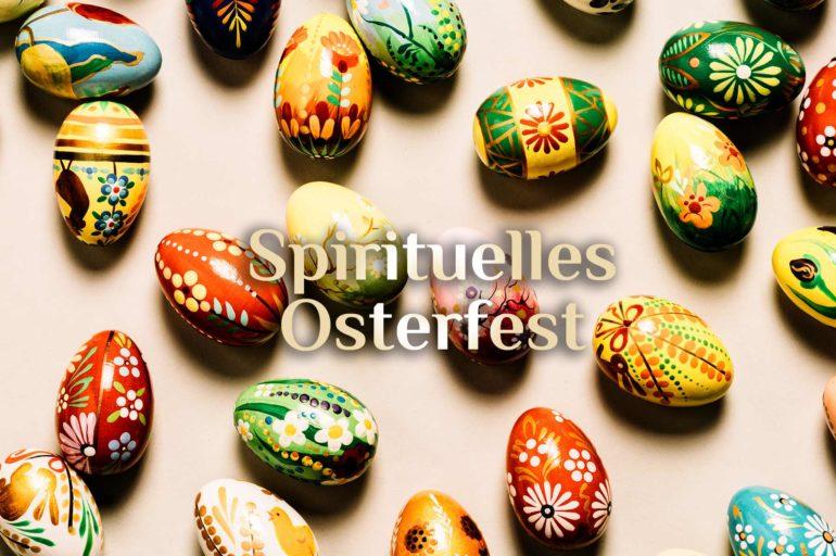 Ostern 🥚 | Spirituelle Osterzeit | Oster-Ritual
