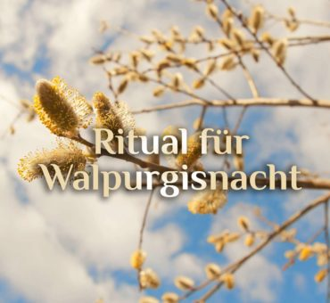 Walpurgispunsch Rezept | Walpurgisnacht Ritual | Walpurgisnachttänze
