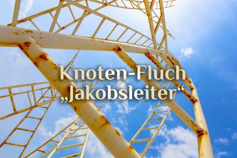 Jakobsleiter-Knotenzauber | Himmelsleiter Knotenmagie | Jakobsleiter-Fluch