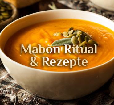 Mabon Ritual 🎃 23. September |  Elementares Sonnenfest  🍎 | spiritueller Feiertag 🍐