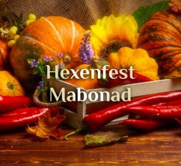 Mabon Ritual  21.-23. September 🎃  Elementares Sonnenfest  🍎  spiritueller Feiertag 🍐