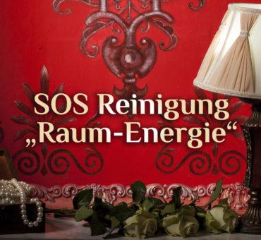 SOS schnelle Energie Reinigung 🆘 5 elementare Reinigungsarten  🆘  SOS Schutz & Reinigung