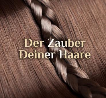 "Haare in der Magie 👩🏽🦳 Haarzauber ""Lore-Ley Symbol"" 👨🏽🦳 Haarmagie ""Samsons Kraft"""