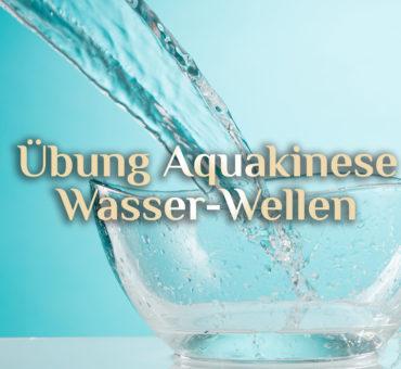Anleitung Wassermagie 💦 Transzendente Aquakinese 💦 Schwingung des Wassers