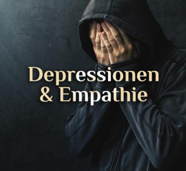 5 Tipps zum Thema: Empathie, Depression & Beziehung 😰