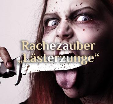 """""""Lästerzunge schweige"""" 👅 Rachezauber """"Lästerzungen"""" 👅 Stopp """"üble Nachrede"""" 👅"""