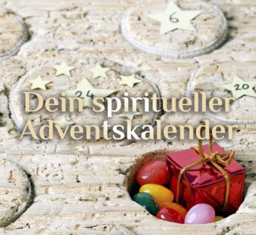Die Geschichte des Adventskalenders ☃️ Kostenfreier spiritueller Adventskalender