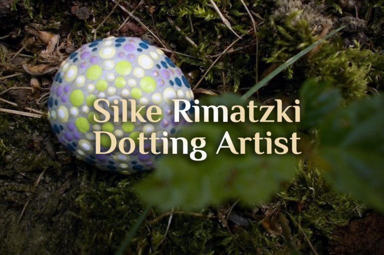 Silke Rimatzki Artist 💎 Spirituelle Alltagsheldin