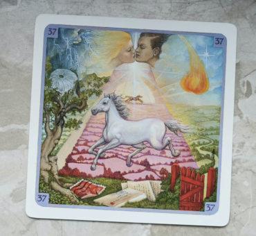 Traumkarte 💭 10. Februar – 16. Februar 2020 🔮 Wochenimpuls
