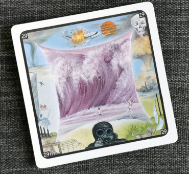Traumkarte 💭 30. März 2020 – 05. April 2020 🔮 Wochenimpuls