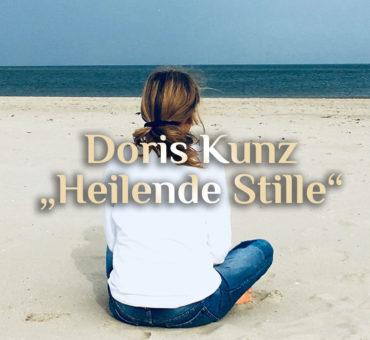 Doris Kunz Yoga & mehr 💎 Spirituelle Alltagsheldin