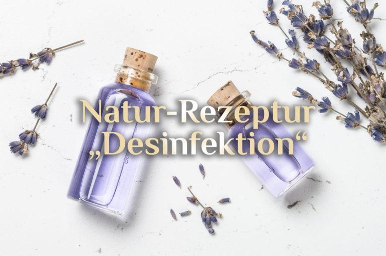 who desinfektionsmittel selber herstellen