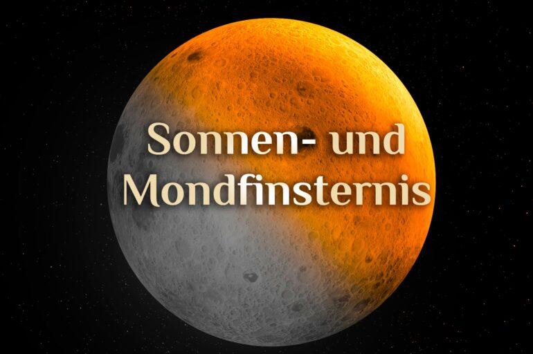☀️🌗🕶️ Mondfinsternis 05.06.20 ☀️🌗🕶️ Sonnenfinsternis 21.06.20 ☀️🌗🕶️