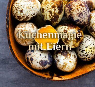 Fluch bannen 🥚 Eier vs. Fluch 🥚 Magie im Ei