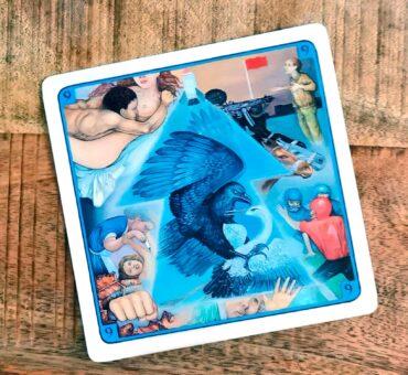 Traumkarte 💭 24. August – 30. August 2020 🔮 Wochenimpuls