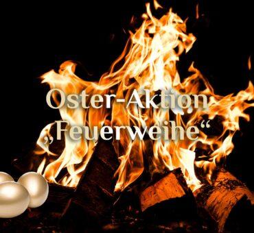 Oster-Aktion 🔥 08.03. - 21.03.2021 🔥 Digitale Feuerweihe