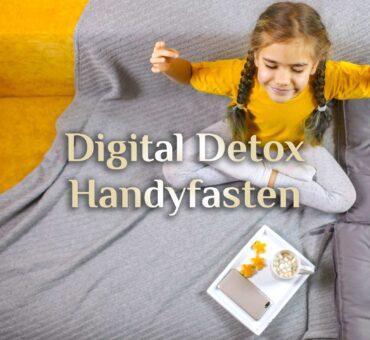 Smartphone Fasten 📵 5 Tipps: Digital Detoxing 📵 Spiritualität & Handy